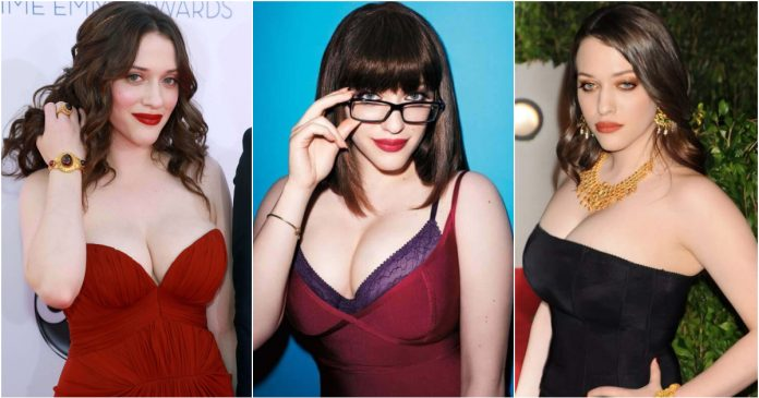 49 Sexy Pictures Of Kat Dennings Which Will Make You Crazy About Her