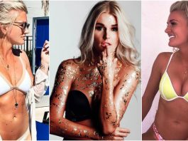 49 Sexy Pictures Of Kaylyn Kyle Will Prove That She Is One Of The Sexiest Women Alive