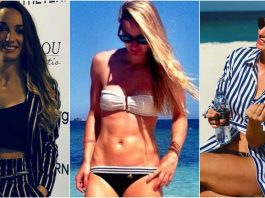 49 Sexy Pictures Of Kosovare Asllani Will Prove That She Is One Hot Babe