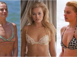 49 Sexy Pictures Of Margot Robbie Will Prove That She Is One Of The Hottest Women Alive And She Is The Hottest Woman Out There