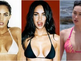 49 Sexy Pictures Of Megan Fox Are Here To Take Your Breath Away