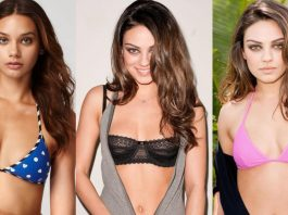 49 Sexy Pictures Of Mila Kunis Which Are Absolutely Mouth-Watering