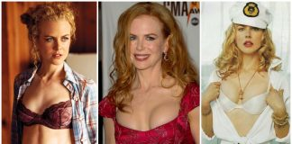 49 Sexy Pictures Of Nicole Kidman Which Will Make You Crazy About Her