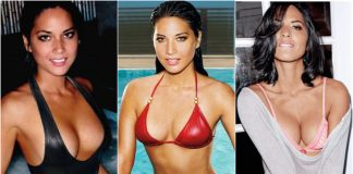 49 Sexy Pictures Of Olivia Munn Will Prove That She Is One Of The Hottest And Sexiest Women There Is (2)