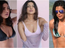 49 Sexy Pictures Of Priyanka Chopra Which Will Make You Want To Jump Into Bed With Her