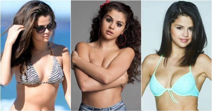 49 Sexy Pictures Of Selena Gomez Which Are Incredibly Mouth-Watering