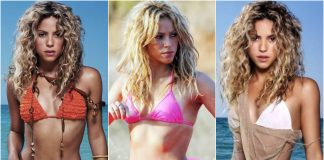 49 Sexy Pictures Of Shakira Which Are Going To Make You Want Her Badly