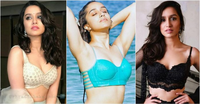 49 Sexy Pictures Of Shraddha Kapoor Which Will Make You Think Dirty Thoughts
