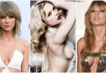 49 Sexy Pictures Of Taylor Swift Which Will Make You Think Dirty Thoughts