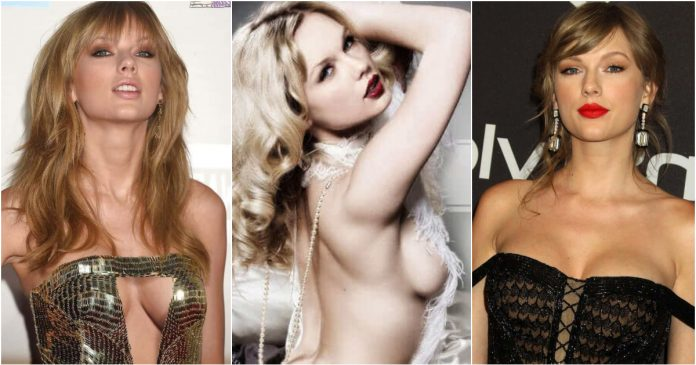 49 Sexy Taylor Swift Boobs Pictures Which Are Absolutely Mouth-Watering