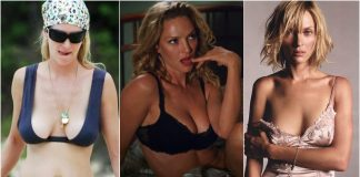 49 Sexy Uma Thurman Boobs Pictures Will Make You Want To Play With Them
