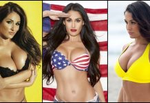 49 hottest Pictures Of Nikki Bella Which Will Make You Crazy About Her