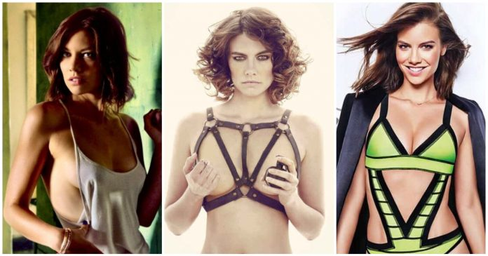 55 Sexy Pictures Of Lauren Cohan Which Will Keep You Up At Nights