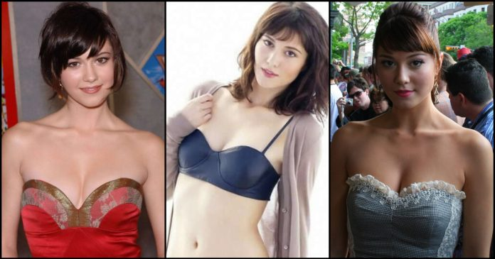 65 Hot Pictures Of Mary Elizabeth Winstead Which Will Make Your Mouth Water