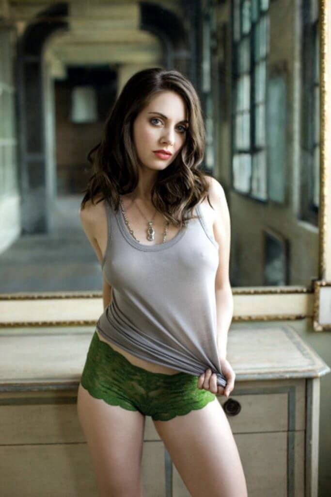 Alison Brie awesome photos (2)