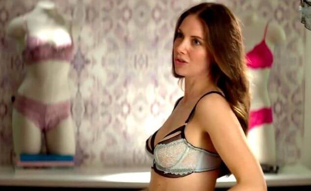 Alison Brie hot side picture
