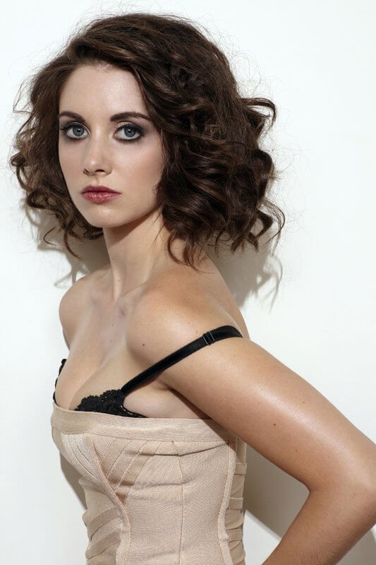 Alison Brie sexy pictures