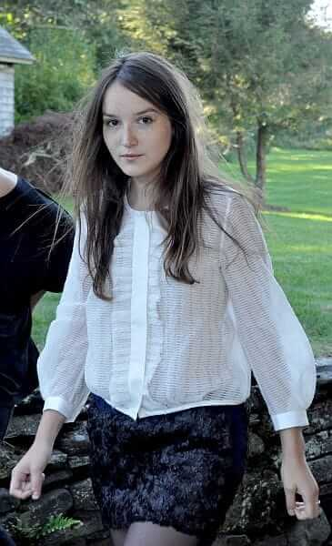 Anaïs Demoustier awesome