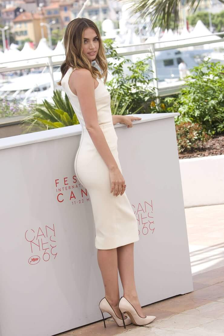 49 Hottest Ana De Armas Big Butt Pictures Will Make You