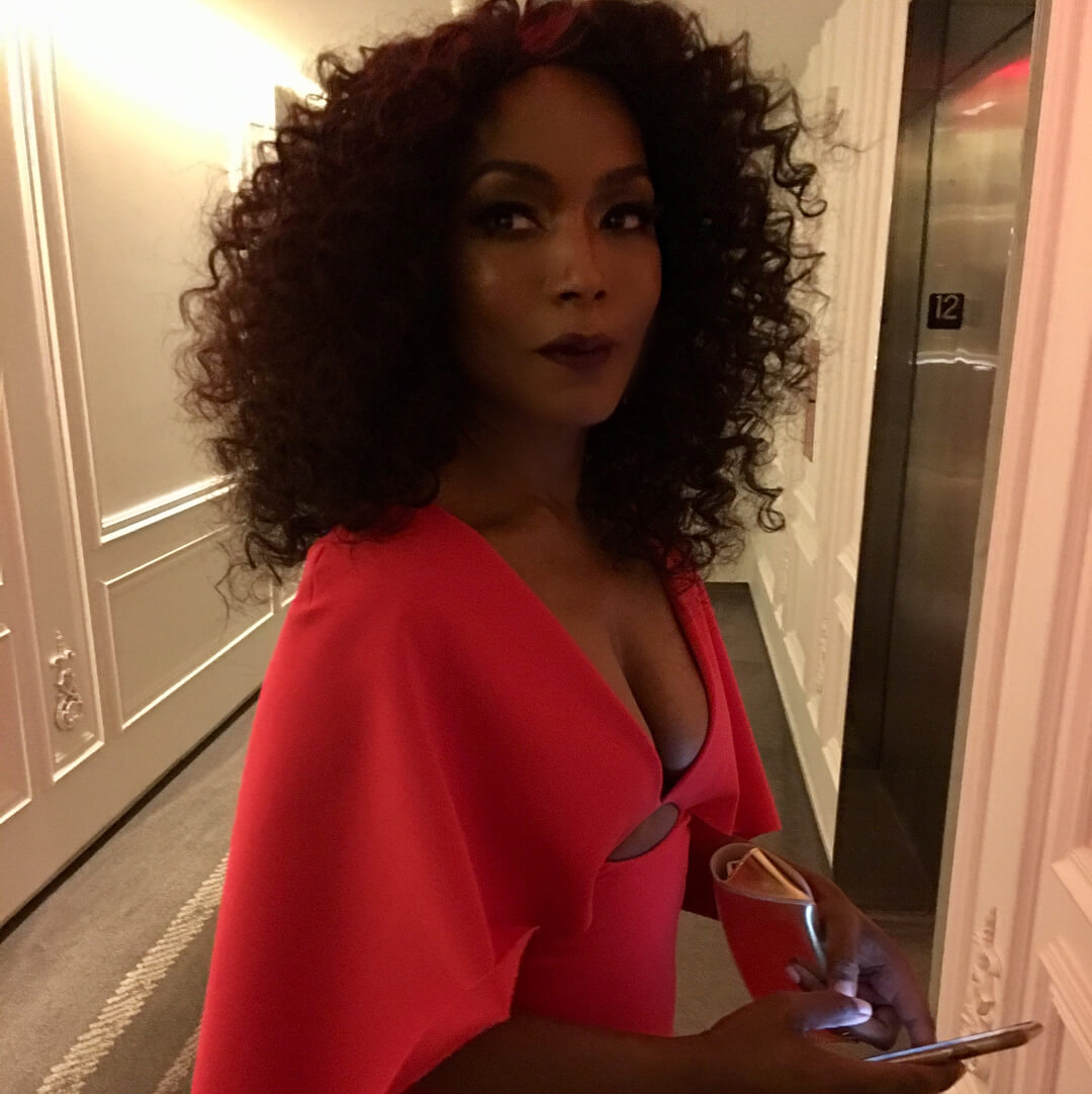 Angela Bassett Nude Pics 49 hot pictures of angela bassett which will make your mouth