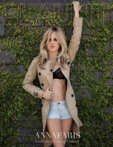 Anna Faris awesome photos
