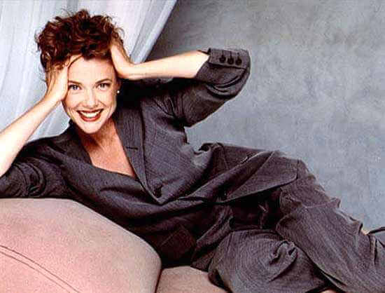 Annette Bening awesome pic