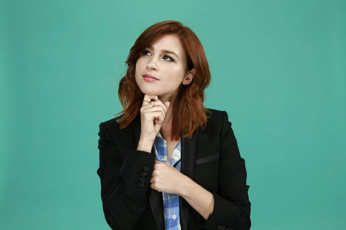 Aya Cash awesome pictures (2)