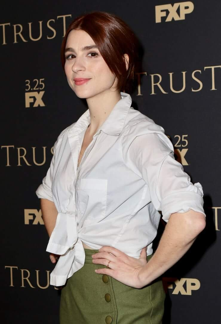 Aya Cash sexy pictures (3)
