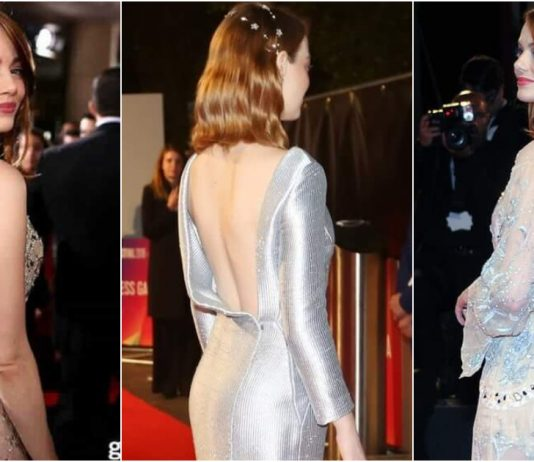 49 Hottest Emma Stone Big Butt Pictures Are Just Too Damn Sexy