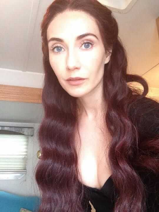 Carice van Houten lovely hot picture (1)