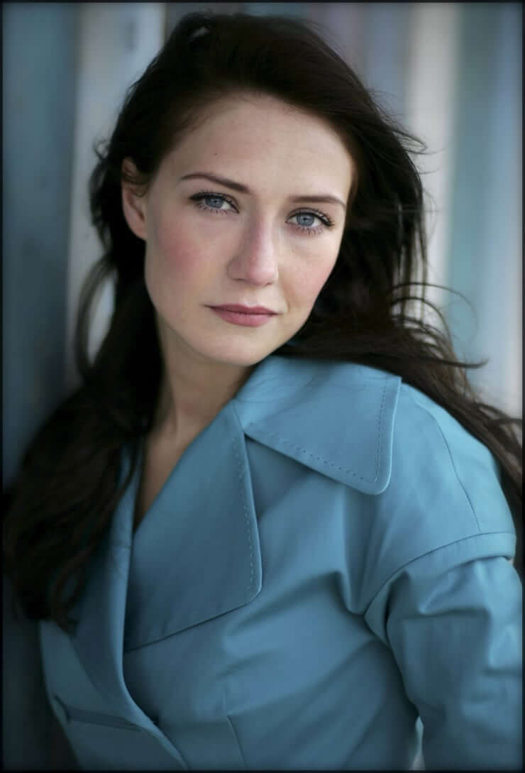 Carice van Houten lovely photos (2)