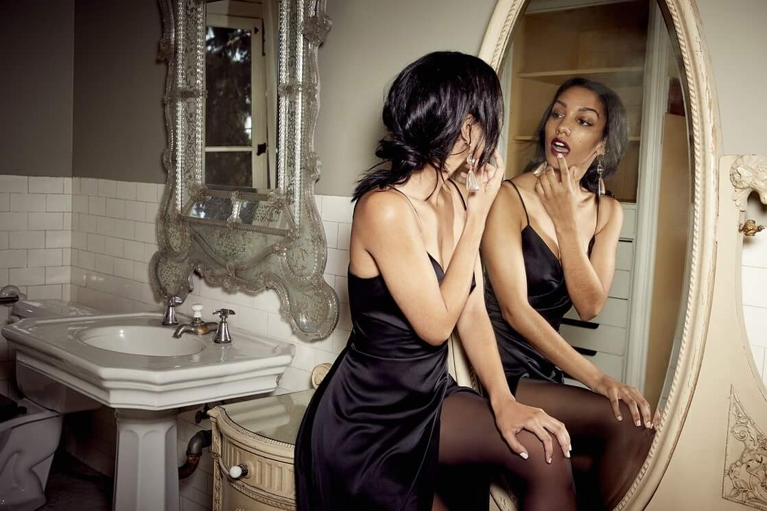 Corinne Foxx awesome hot pictures (2)