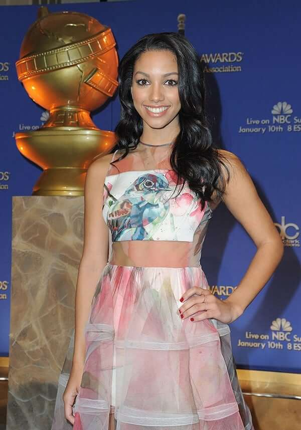 Corinne Foxx awesome pictures (1)