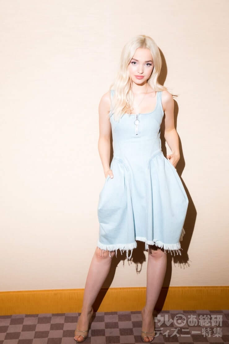 Dove Cameron beautiful photos (2)