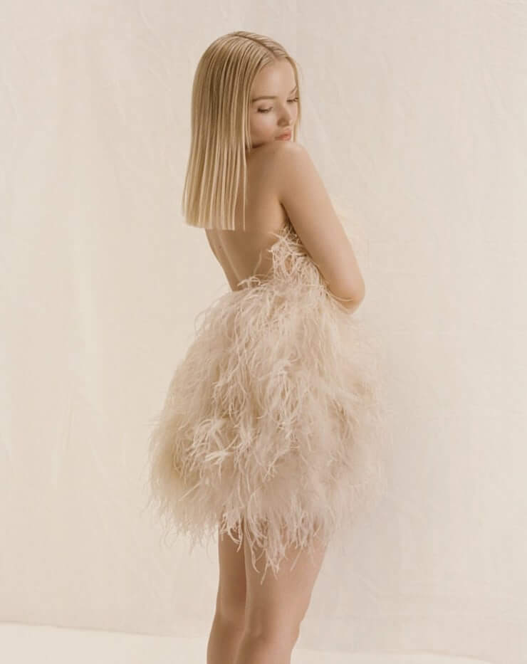 Dove Cameron sexy images (1)