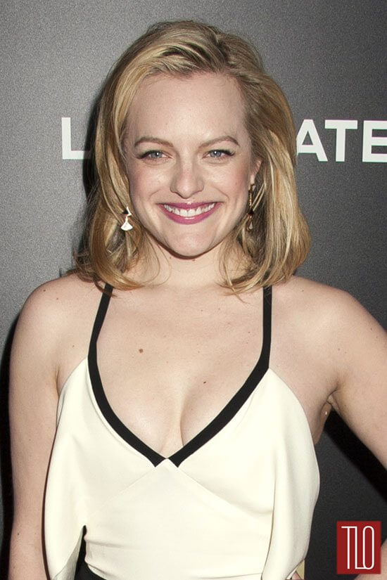 Elisabeth Moss hot busty pictures