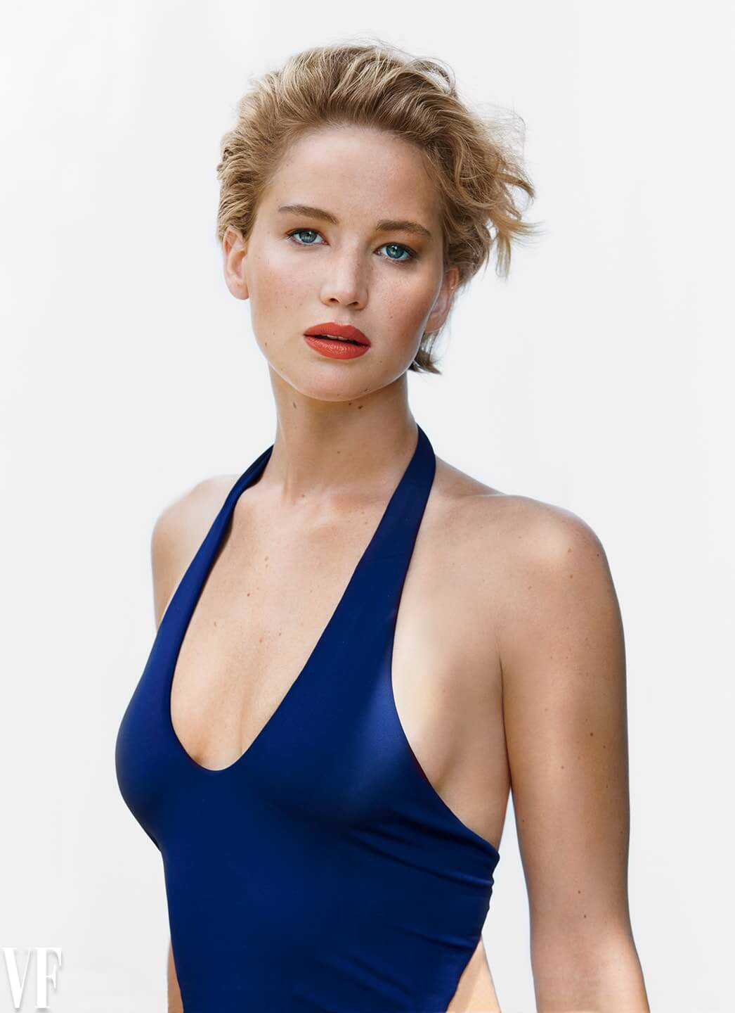 Jennifer Lawrence sexy sie pictures