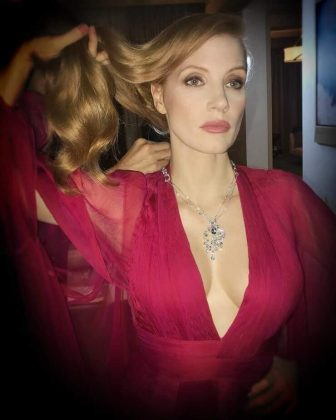 49 Hottest Jessica Chastain Bikini Pictures Are Really