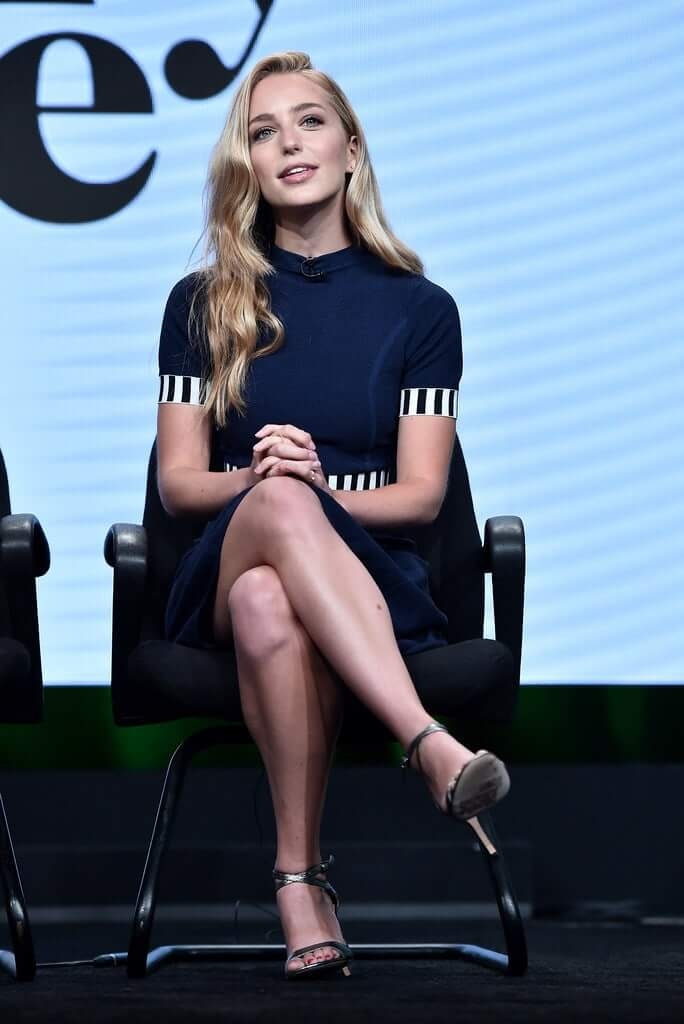 49 Hot Pictures Of Jessica Rothe Which Will Make Your Day