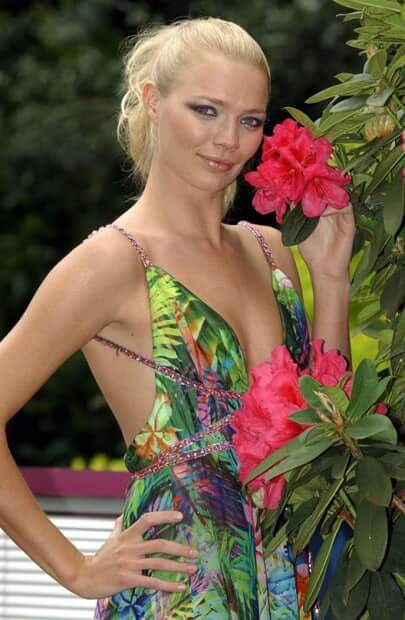 Jodie Kidd hot pictures