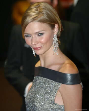Jodie Kidd sexy pictures