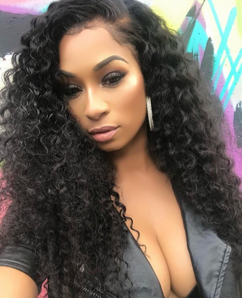 Karlie Redd beautiful (2)
