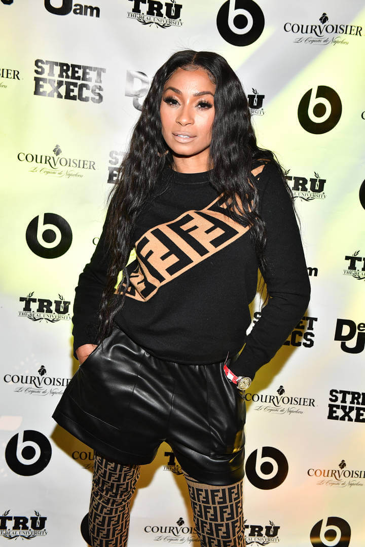 Karlie Redd beautiful (3)