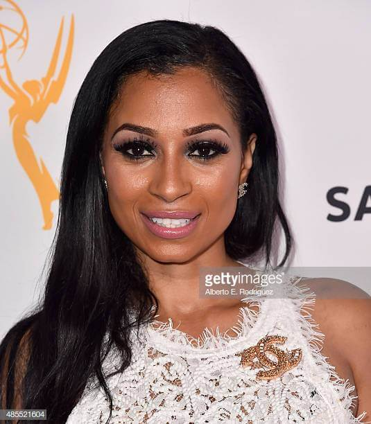 Karlie Redd sexy pictures (2)