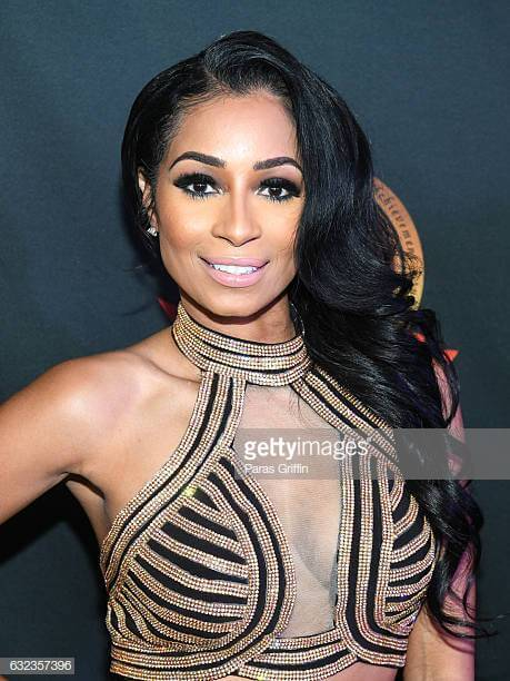 Karlie Redd sexy pictures (3)