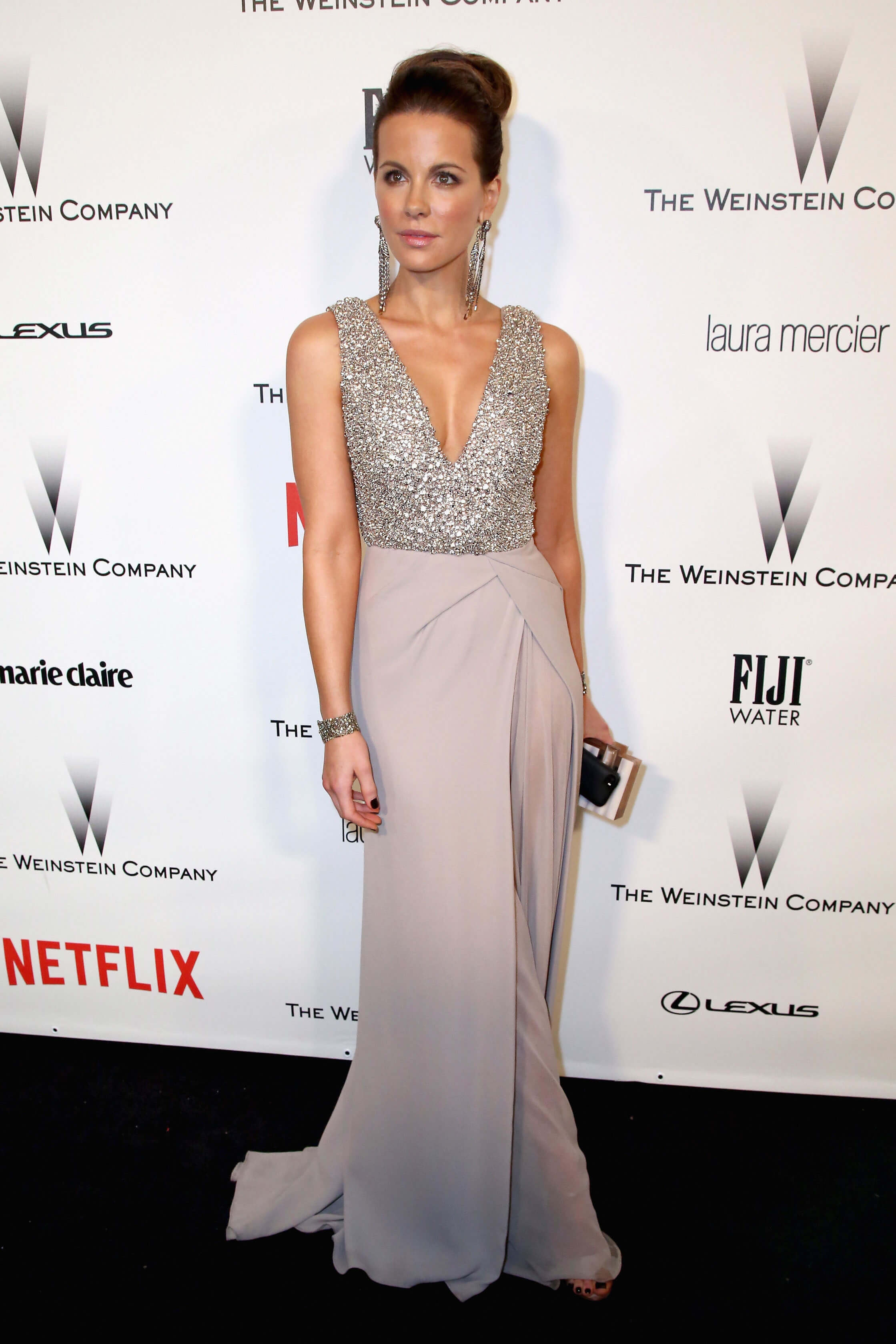 Kate Beckinsale dress pic