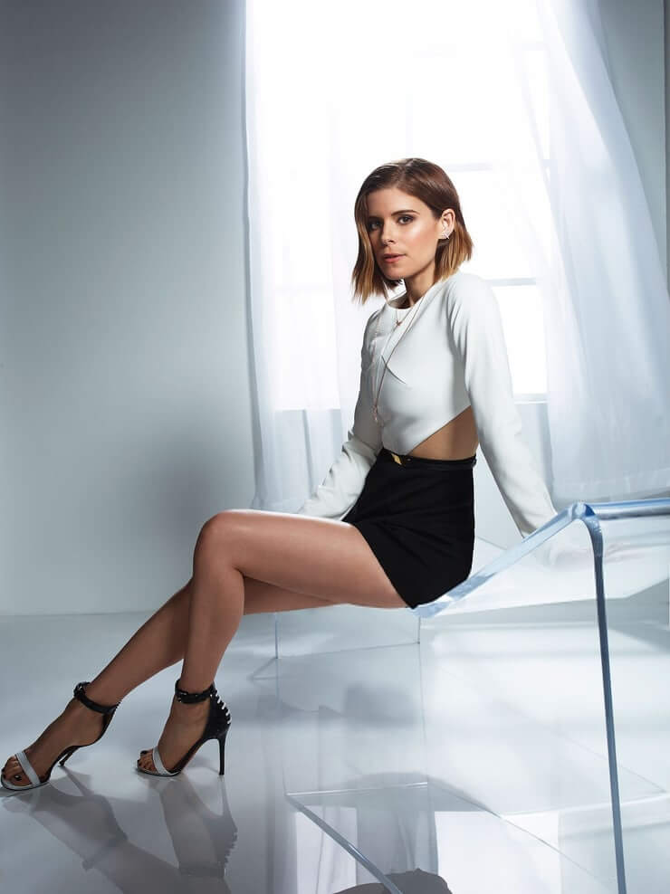 49 Sexy Pictures Of Kate Mara Will Drive You Nuts For Her | Best Of Comic Books