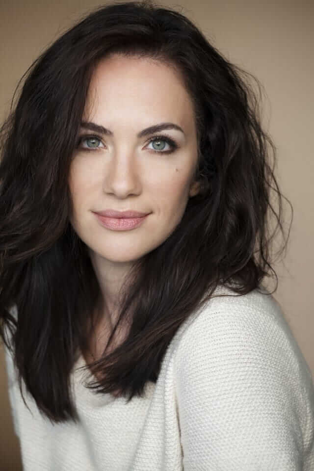 Kate Siegel hot pic (2)