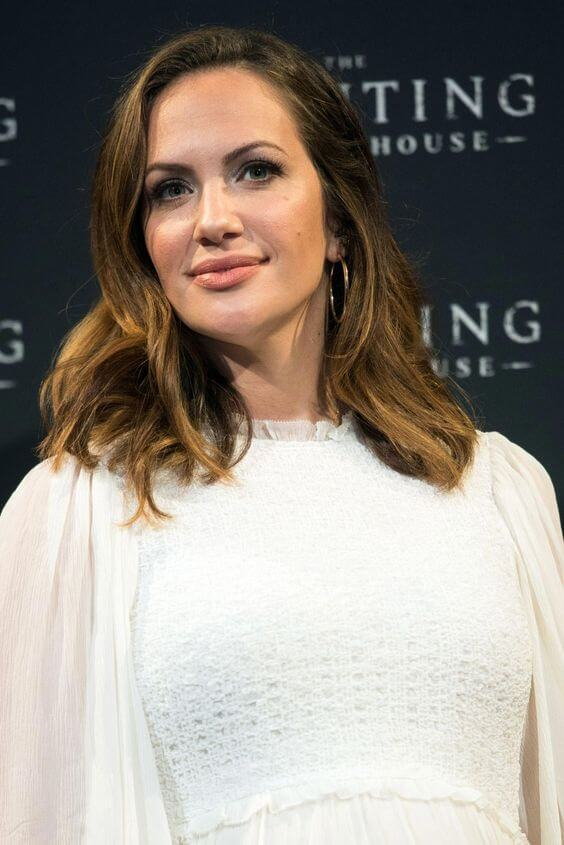 Kate Siegel awesome pic