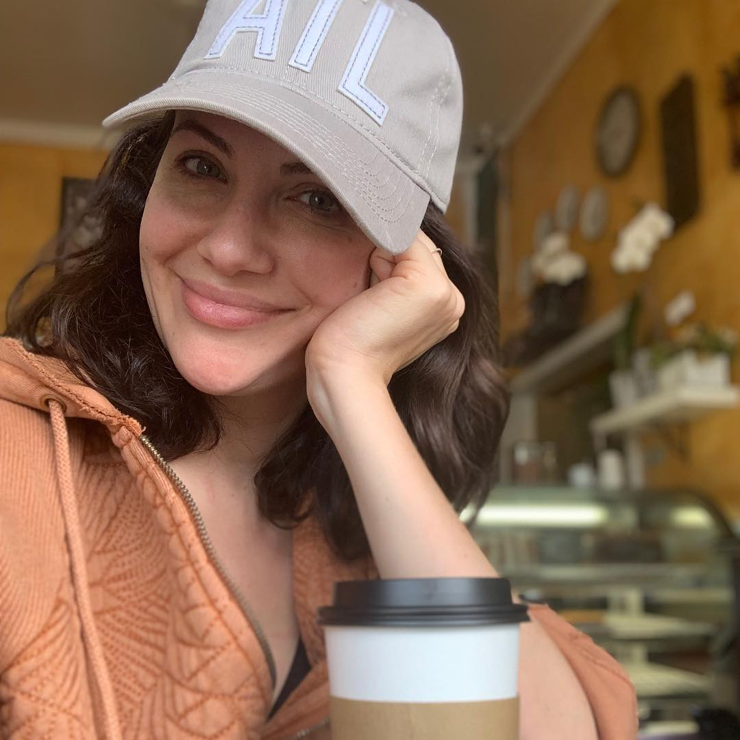 Kate Siegel hot pic